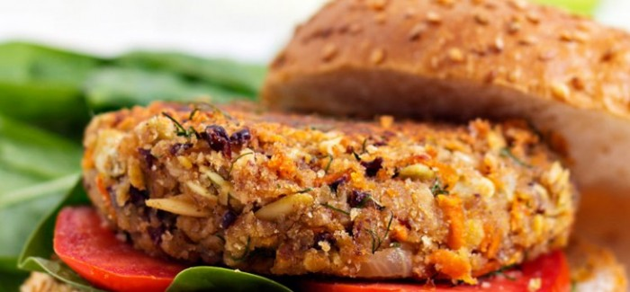 <p>La receta de hamburguesas de lentejas es una opción de alto contenido proteico sin recurrir a proteína animal La receta de hamburguesas de lentejas es una opción de alto contenido proteico sin recurrir a proteína animal. Apta para celiacos , vegetarianos y veganos; o simplemente para quien quiera variar un poco su dieta. En dietas [&hellip;]</p>