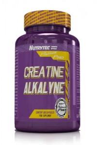 Creatine Alkalyne 120 cápsulas