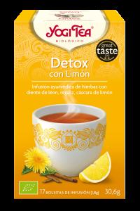 detox limon